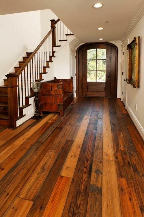 hardwood flooring installation madison wi